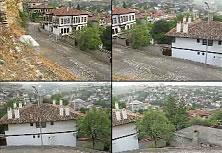 土耳其【來去鄉下住一晚】岩洞穴居《特集》